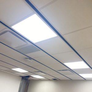 Acoustical Ceiling 3