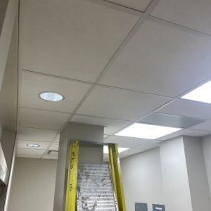 Acoustical Ceiling 4
